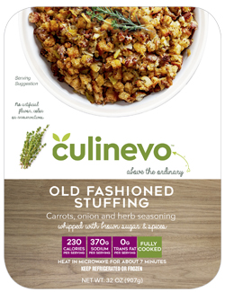 old fashioned stuffing, culinevo kitchen